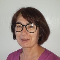Isabelle MOUCHOT