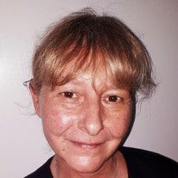 Sylvie MARGHERINI
